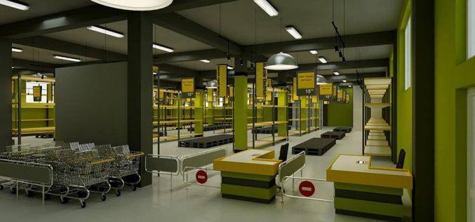 Joburi disponibile la Centrul comercial FILEXPO, care va fi inaugurat pe Calea Clujului