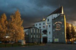 Superofertă: Prețul hotelului DRACULA de la Tihuța a scăzut de la 7 la 2 milioane euro!