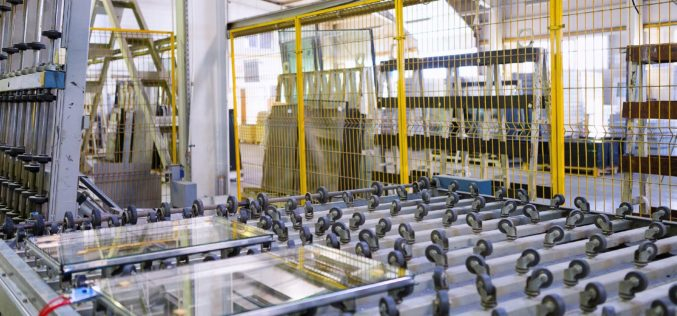 Peste 70% din veniturile TeraGlass provin din exporturi. Produsele fabricii bistrițene ajung în 12 țări