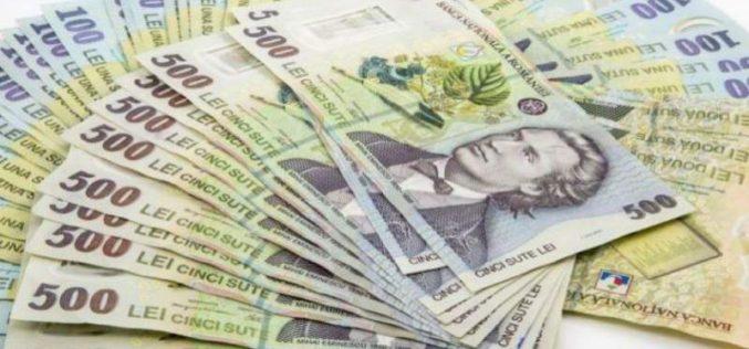 BNR: Firmele bistrițene au disponibilități în bănci mai mari cu 150 mil. lei decât în ianuarie 2020