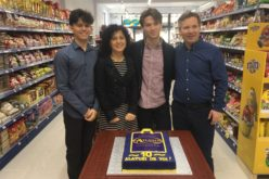 Noul magazin ATLANTIS, numărul 10 în rețea, a fost inaugurat
