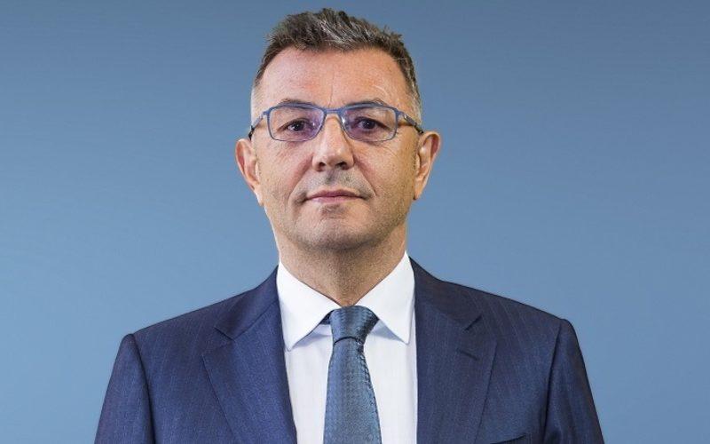 TeraPlast a reînnoit mandatul lui Dorel Goia ca președinte al CA