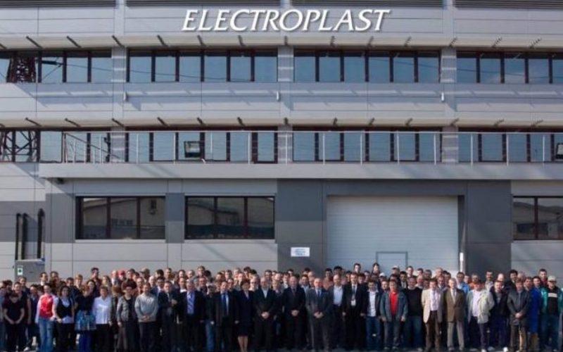 ELECTROPLAST, cumpărată de un fond de investiții românesc! Fondatorii rămân acționari minoritari