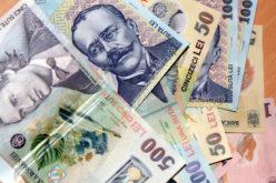 Fiscul nu mai pune propriri pe conturi pentru datorii mici