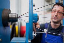 Leoni e în discuții cu cumpărătorii interesați de divizia care produce fire și cabluri