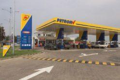 Auchan ar putea ajunge și în magazinul din stația Petrom Bistrița