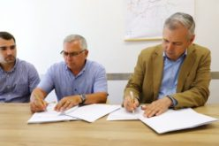 Constructorii de la DIMEX intră tare în județul Mureș: contract de peste 125 mil.lei
