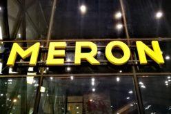 Lanțul de cafenele Meron va ajunge la Bistrița