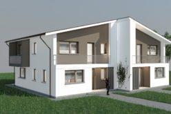 STILEXPRIMA intră pe piața imobiliară cu un proiect de 12 duplexuri