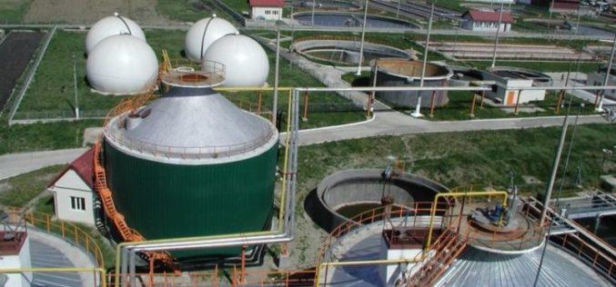 Aquabis face investiții de 236 mil.euro pentru apă și canal dar și pentru stația de epurare
