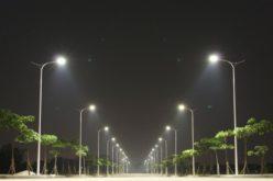 Modernizare de 0,8 mil. pentru iluminatul public din comuna Feldru