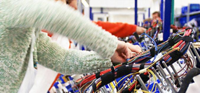 LEONI Bistrița reia angajările, cu peste 200 de joburi disponibile