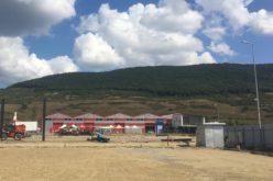 MASTERFOAM, producător de burete și pâslă pentru industria automotive, anunță extinderea fabricii din Șieu-Măgheruș