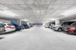 Primăria Bistrița anunță încă o parcare în locul unei foste centrale termice
