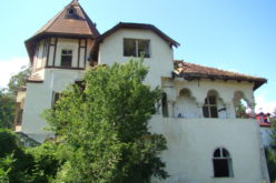 Cu aproape 1 mil.euro Vila 1 din Sângeorz Băi va fi reabilitată