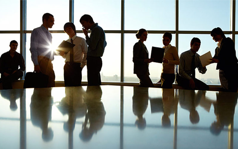 Primii 20 de angajatori privați bistrițeni au 20% din totalul de salariați ai județului