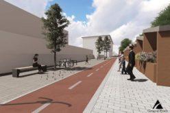 """Reabilitarea """"Drumului Gării din Beclean"""" costă 12 mil.lei! CML se ocupă de lucrări"""