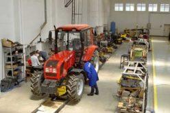 Tractoarele fabricate de IRUM Reghin ajung în Chile, Africa de Sud sau Spania