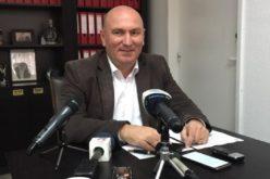 Gabriel Lazany nu crede că se va închide niciun spital din Bistrița-Năsăud