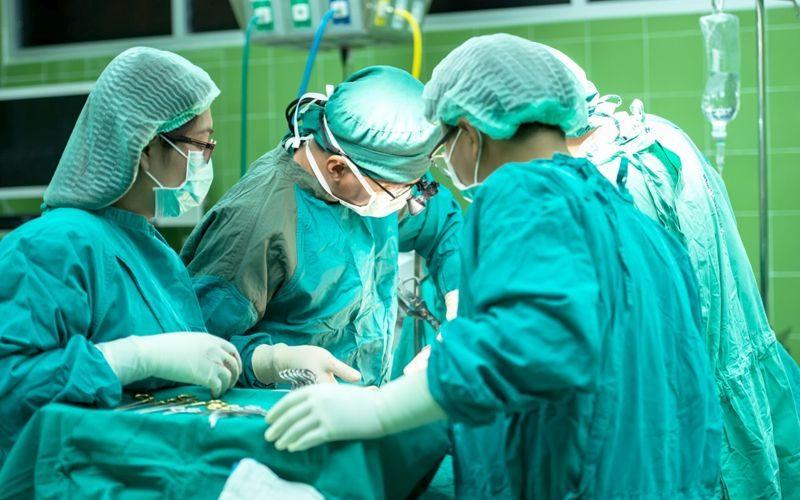 Spitalul Județean are pregătită echipa de medici pentru prelevarea de organe