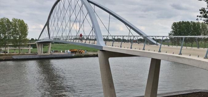 Investiție de 1,5 mil.lei pentru pod la Feldru