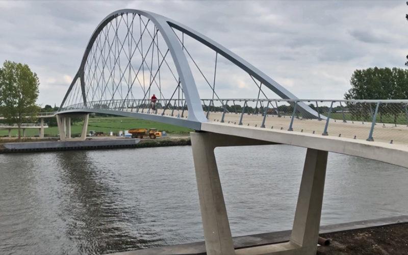 Consiliul Județean caută constructori pentru două poduri de 2 mil. lei