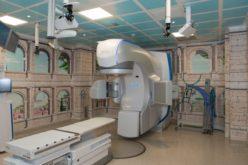 Centrul Județean de Radioterapie – o investiție de peste 6 mil.euro