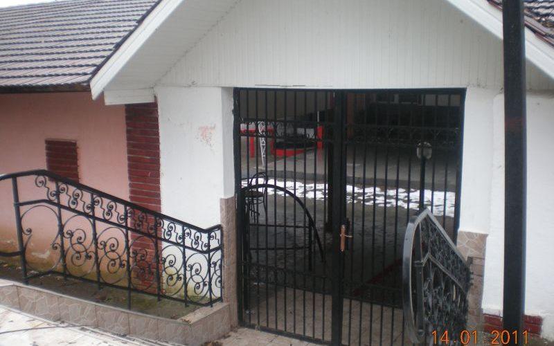 Gelu Drăgan, proprietarul EMI CORPORATION, a cumpărat fostul restaurant Parc