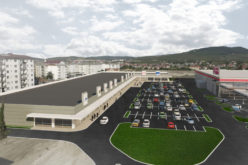 EXCLUSIV: Bistrița Retail Park (vecin cu Selgros) a fost scos la vânzare