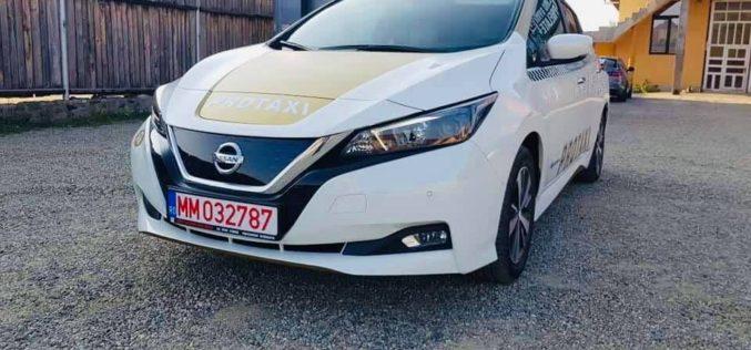 Viceprimarul Cristian Niculae vrea 20 de licențe pentru taxi electric
