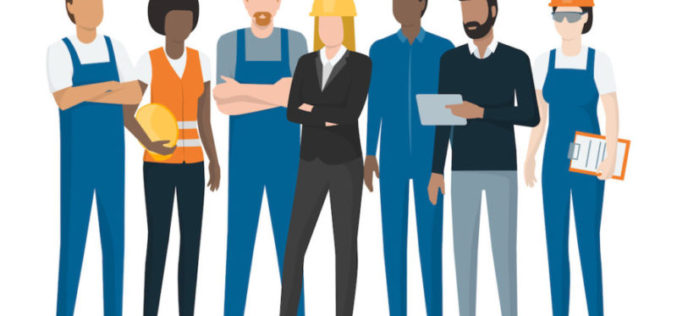 Sub 10% din locurile de muncă disponibile în județ sunt pentru cei cu studii superioare