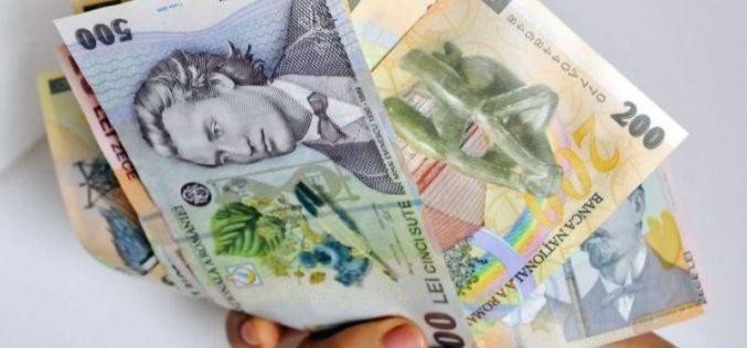 Bistrița-Năsăud, pe locul 2 pe țară la valoarea indemnizațiilor sociale pentru pensionari