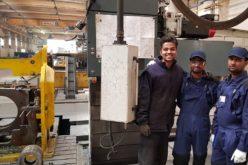 COMELF aduce 15 sudori din India ca să suplinească lipsa de personal