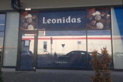 Ciocolateria Leonidas vine la Bistrița Retail Park