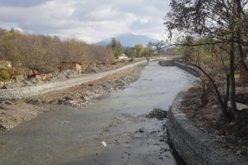 Prundu Bârgăului a primit 8,2 mil.lei pentru lucrări de protecție împotriva inundațiilor