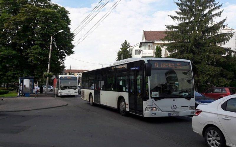 Luni aflăm dacă se scumpesc biletele de autobuz