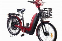 Un antreprenor bistrițean vinde biciclete electrice în toată țara de peste 1 mil. euro
