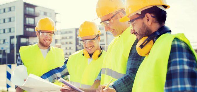 FRASINUL și DIMEX în topul celor mai mari angajatori din domeniul construcțiilor din țară