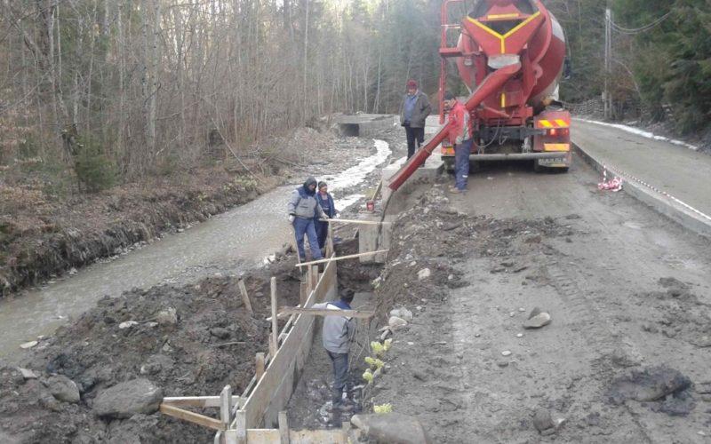 Industrial Construct Ardeal din Herina a semnat în 2019 lucrări de peste 26 mil. lei cu statul