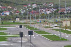 Un investitor local a concesionat 3.700 mp în Parcul Industrial Bistrița Sud. Ce își propune?