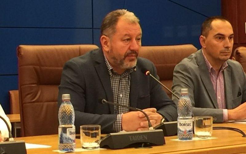 Radu Moldovan: Sub nicio formă nu se pune problema falimentului la LDP
