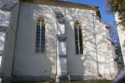 Investiție de 1,8 mil. lei într-o biserică monument istoric