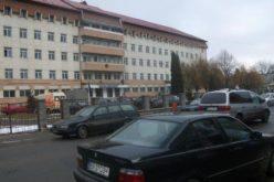 Cu mai mulți bani, licitația pentru reabilitarea termică a spitalului din Năsăud va fi reluată