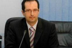 Eugen Curteanu a fost numit subprefect