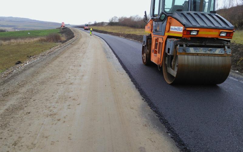 DIMEX a contractat în 2019 lucrări de aproape 200 mil. lei