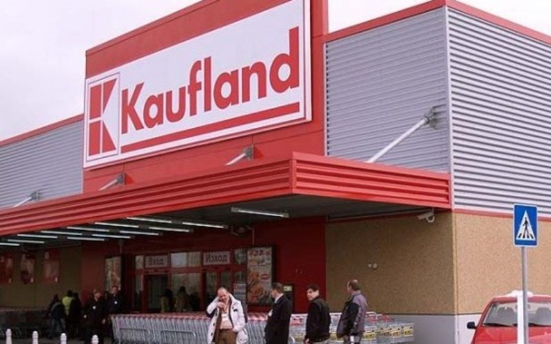 Măsuri fără precedent la Kaufland, din cauza crizei coronavirusului