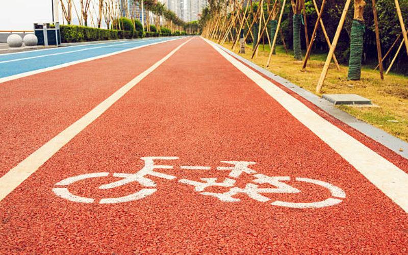 Licitație de 20 mil. lei pentru amenajarea unor piste de bicicliști