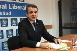 Criticat că nu vine cu proiecte concrete pentru Bistrița, liberalul Turc enunță câteva posibile investiții
