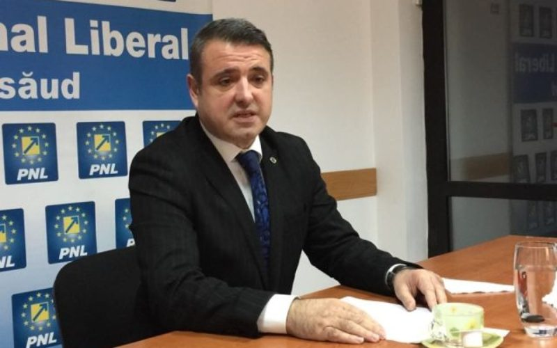 Ioan Turc îndeamnă consilierii locali PNL să voteze subvenționarea taxei pe salubrizare