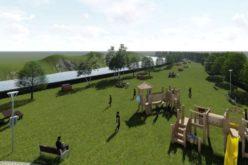Peste 3 mil. lei din bugetul Primăriei Bistrița pentru un parc în Viișoara